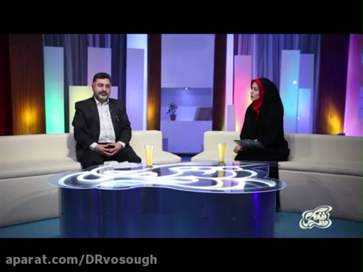 دکتر وثوق مشهد